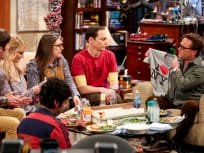 The Big Bang Theory Season 12 Episode 2