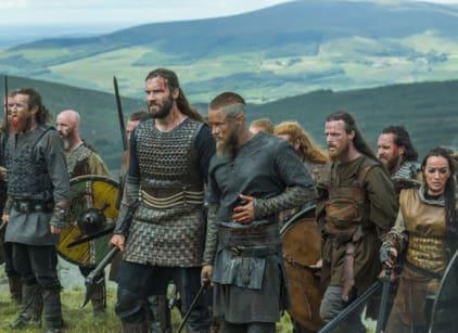 Watch Vikings Season 3 Episode 3 Online