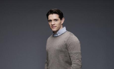Casey Cott as Kevin Keller - Riverdale