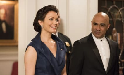 Scandal Season 7 Episode 2 Review: Pressing the Flesh