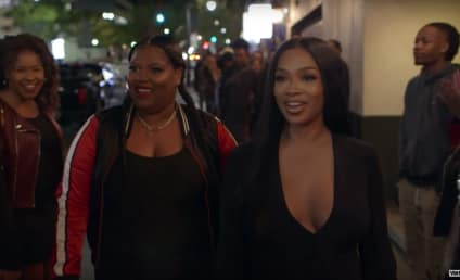 Watch Love & Hip Hop: Hollywood Online: Season 5 Episode 4