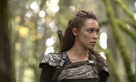 """The 100 Photos from """"Survival of the Fittest"""""""