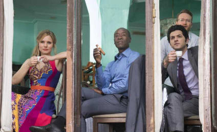 Watch House of Lies Online: Season 5 Episode 10