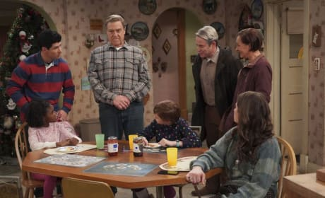 Questioning Motives - The Conners