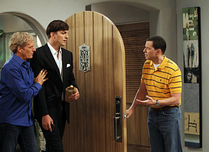 Watch Two and a Half Men Season 10 Episode 1 Online