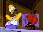 Homer's Triple Bypass Picture