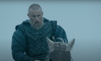 Vikings Final Season Sneak Peek: Did Bjorn Cheat Death?