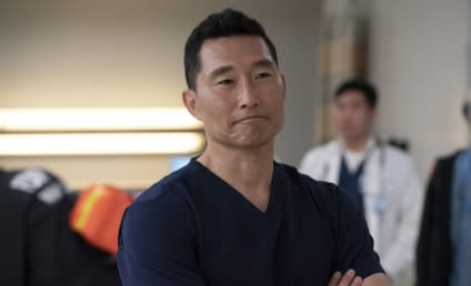New Amsterdam First Look: Hawaii Five-0's Daniel Dae Kim Debuts as New Doctor