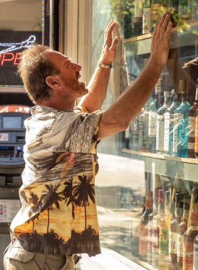 Gimme My Liquor - Happy! Season 2 Episode 1