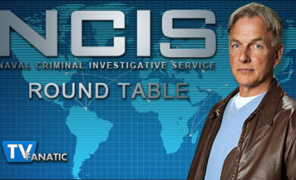 NCIS Round Table: What's on Abby's List?