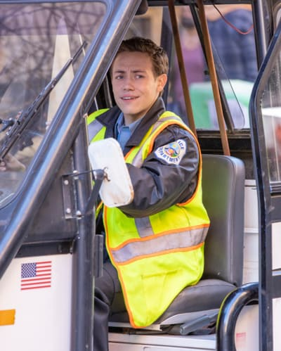 Carl's New Job - Shameless Season 11 Episode 11