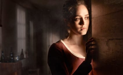 Heather Lind to Guest Star on Sleepy Hollow