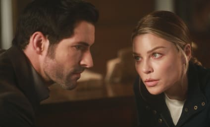 Lucifer Season 3 Episode 14 Review: My Brother's Keeper