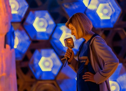 Watch Doctor Who Season 11 Episode 11 Online