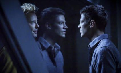 The Flash Season 5 Episode 18 Review: Godspeed
