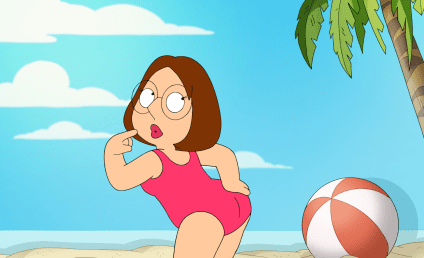 Family Guy Season 13 Episode 9 Review: This Little Piggy