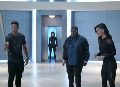 Watch The Gifted Season 2 Episode 12 Online