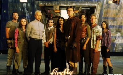 Firefly Confirms 10th Anniversary Comic-Con Panel