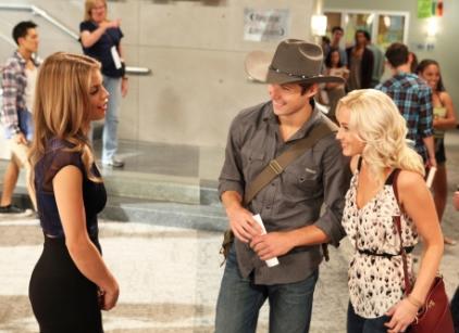 Watch 90210 Season 4 Episode 6 Online
