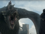 Hi, Dragon! - Game of Thrones