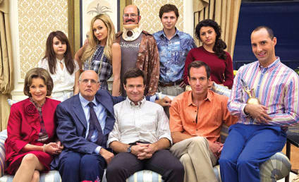 Arrested Development: Renewed for Season 5!