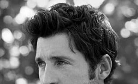 Patrick Dempsey Portrait