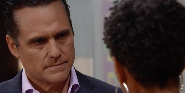 The Trouble with Mike — General Hospital
