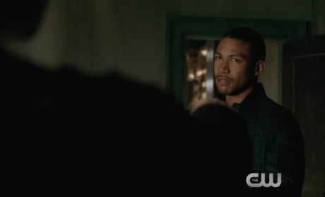 The Originals Promo: Will Klaus Murder Marcel?!?