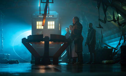 Watch Doctor Who Online: Season 11 Episode 10