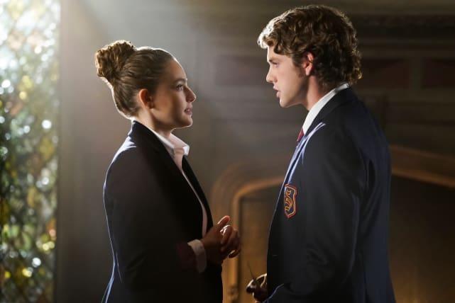 Getting Close - The Originals Season 5 Episode 5
