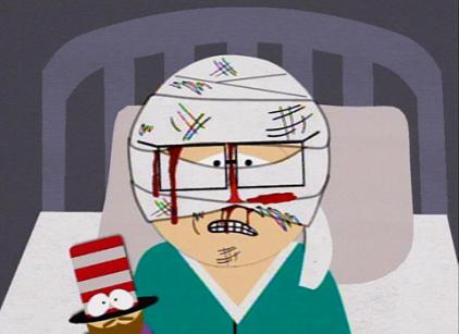 Watch South Park Season 1 Episode 11 Online