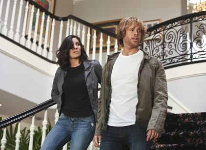 Watch NCIS: Los Angeles Season 6 Episode 21 Online