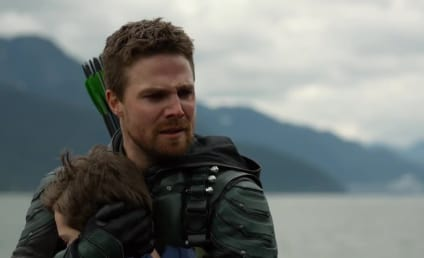 Arrow Season 6: FIRST LOOK!