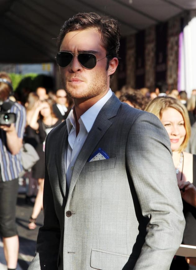 Westwick in Action