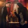 Eccarius Lectures Cassidy - Preacher Season 3 Episode 9