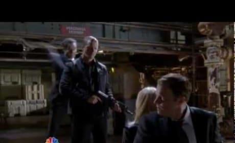 Chuck Season 4 Trailer
