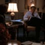 Bargaining - The West Wing Season 1 Episode 8