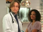 Jay Kenneth Johnson on Scrubs