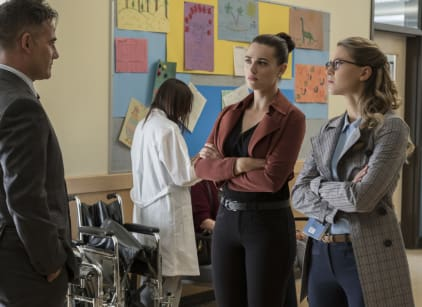 Watch Supergirl Season 3 Episode 5 Online