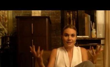 Leah Pipes Previews Cami, The Originals Season 3