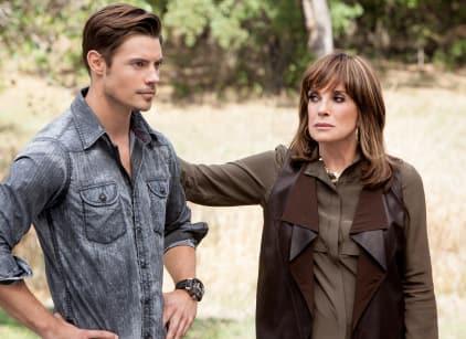 Watch Dallas Season 3 Episode 15 Online