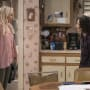 Darlene and Becky - The Conners Season 1 Episode 1