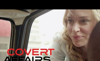 Covert Affairs Sneak Preview: Cat and Mouse