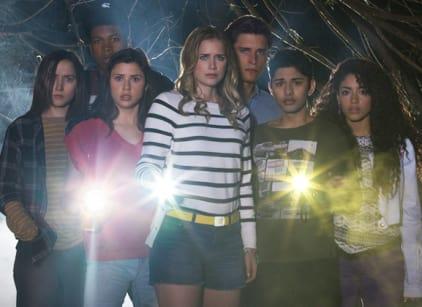Watch Dead of Summer Season 1 Episode 6 Online