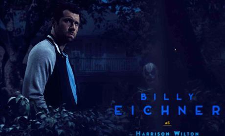 Billy Eichner as Harrison Wilton - American Horror Story