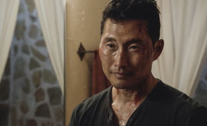 Hawaii Five-0 Season 7 Episode 12 Review: The Deal