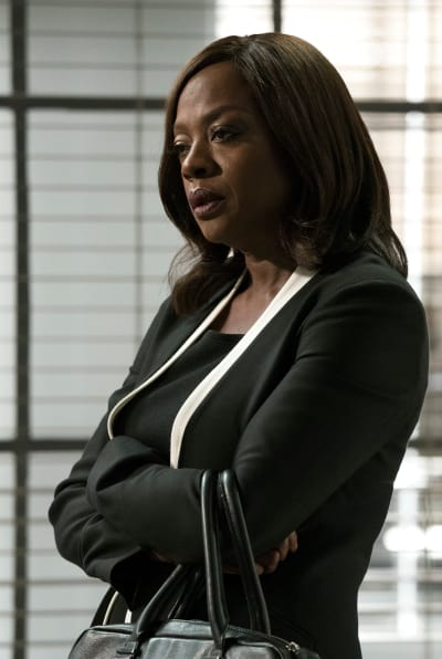 This Is Personal! - Scandal Season 7 Episode 12