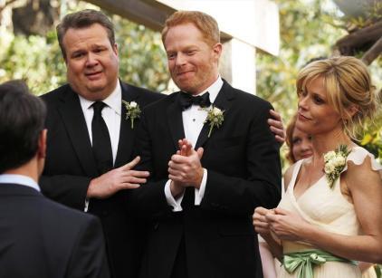 Watch Modern Family Season 5 Episode 24 Online