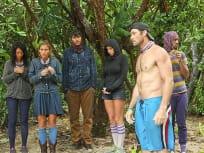 Survivor Season 28 Episode 2