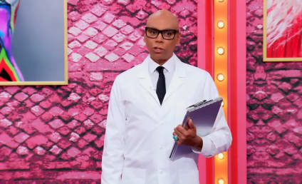 RuPaul's Drag Race Season 12 Episode 5 Review: Gay's Anatomy